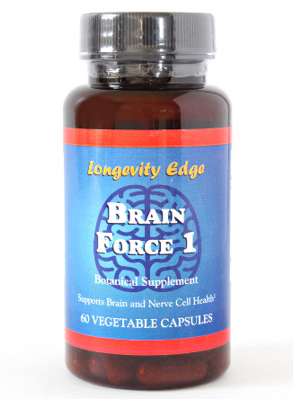 Brain Force 1